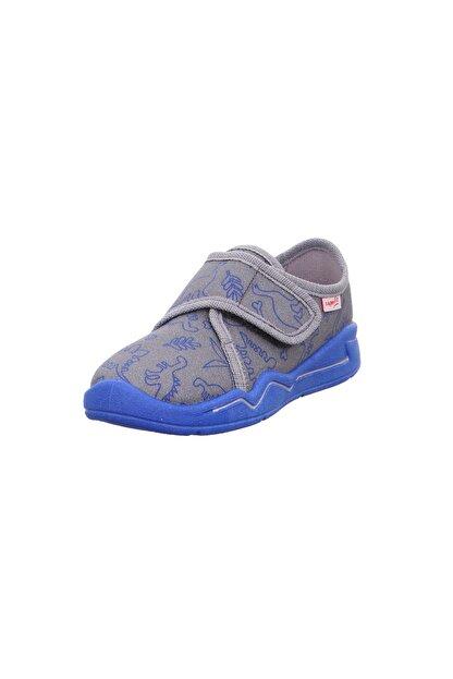 Superfit Çocuk Panduf Kreş Ayakkabısı