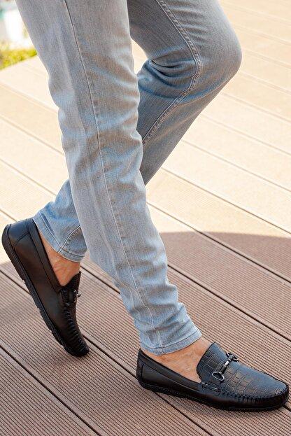 Muggo Mb107 Ortopedik Günlük Baba Ayakkabısı