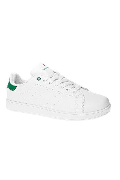 Hammer Jack Ritina Beyaz-yeşil Kadın Ayakkabı 561 1060-g