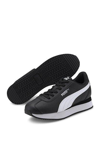 Puma Turino Stacked T Kadın Günlük Ayakkabı - 37111509