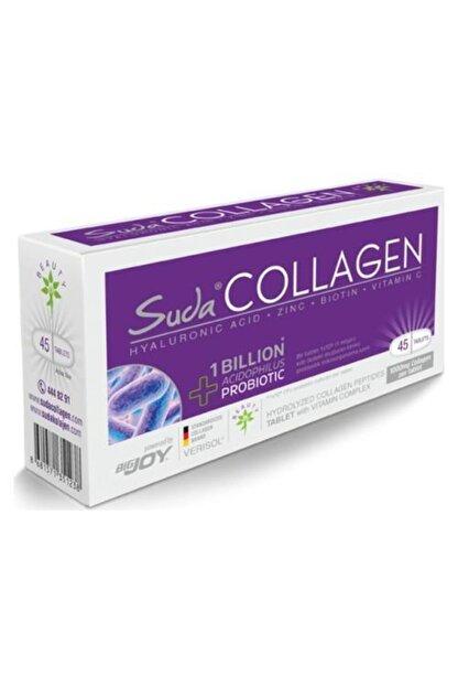 Suda Collagen 45 Tablet