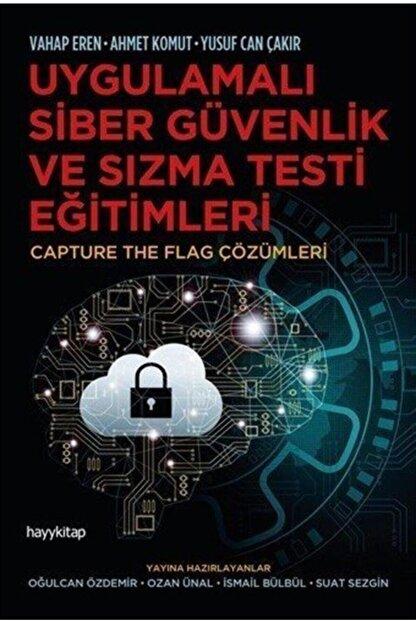Hayykitap Uygulamalı Siber Güvenlik Ve Sızma Testi Eğitimleri