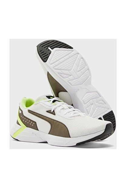 Puma Unisex Sneaker - Space Runner - 19372302