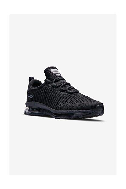 Lescon Kadın Siyah Sneaker Ayakkabı 20bau00artvu-633