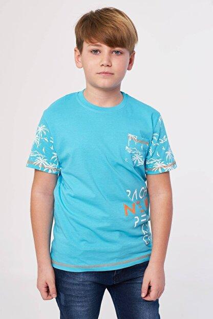 zepkids Erkek Çocuk T-shirt