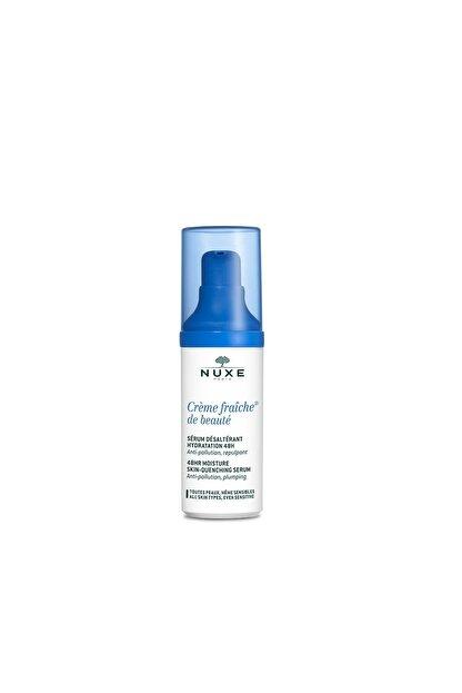 Nuxe Nemlendirici Krem - Creme Fraiche De Beaute Serum Desalterant Hydration 48h 30 ml 3264680012273