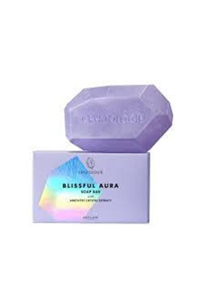 Oriflame Crystologie Blissful Aura Sabun 75 G