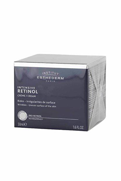 INSTITUT ESTHEDERM Intensıve Retınol Cream 50 Ml