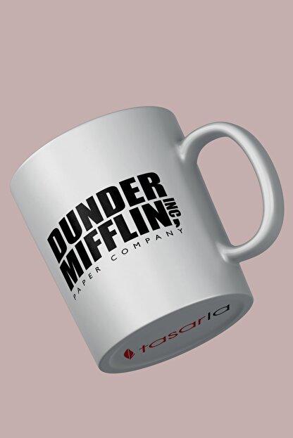 tasarla The Office - Dunder Mifflin Inc Kupa Bardak