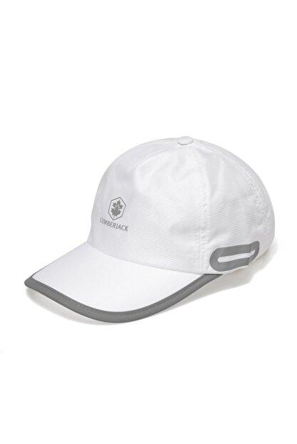 Lumberjack CT589 MURRAY Beyaz Erkek Şapka 100668912