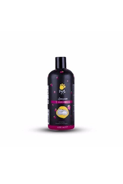 Pet Love Kedi Ve Köpek Şampuanı Çilek Özlü 400 ml