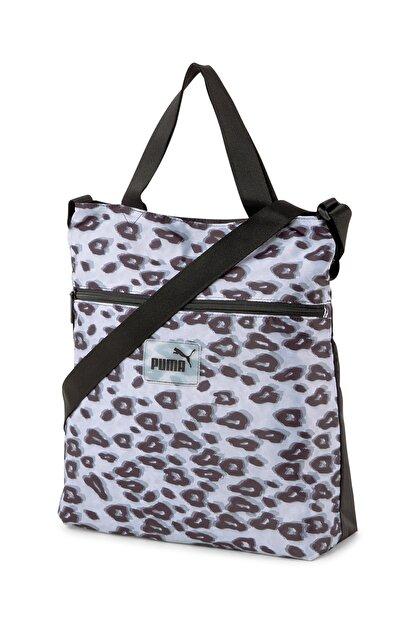 Puma Kadın Omuz Çantası - Core Pop Shopper - 07792602