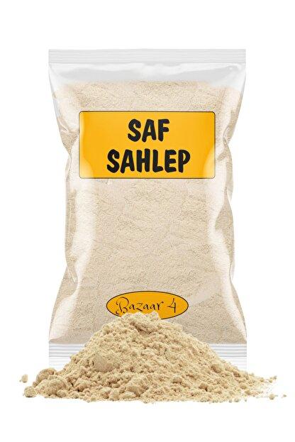 BAZAAR 4 Sahlep Saf Salep (dondurma Ve Içecek Için) 75 Gr