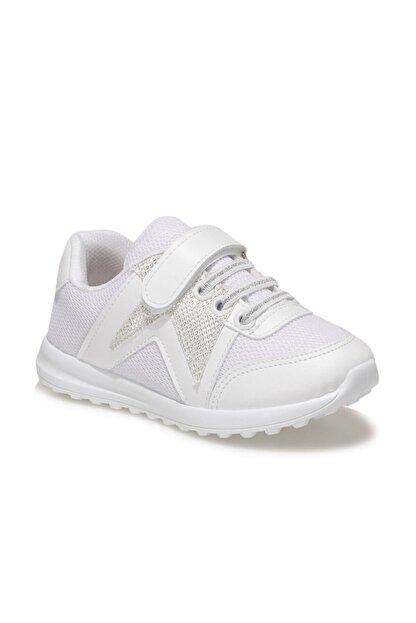Polaris 615182.P1FX Beyaz Kız Çocuk Spor Ayakkabı 101010985