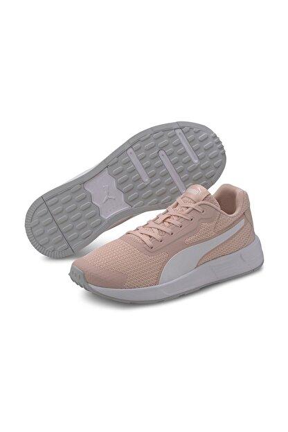 Puma Unisex Sneaker - Taper Peachskin-White-Gray Vio - 37301810