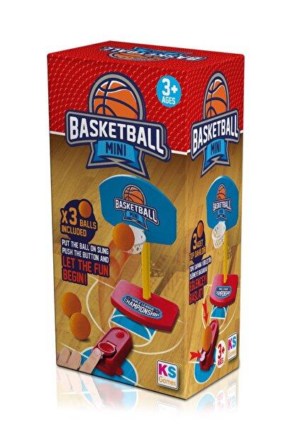 Ks Games Parmak Basket Oyunu Mini Basketbol Pota Oyunu