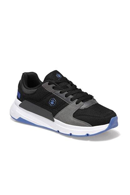 Lumberjack WANG Siyah Erkek Sneaker Ayakkabı 100535481