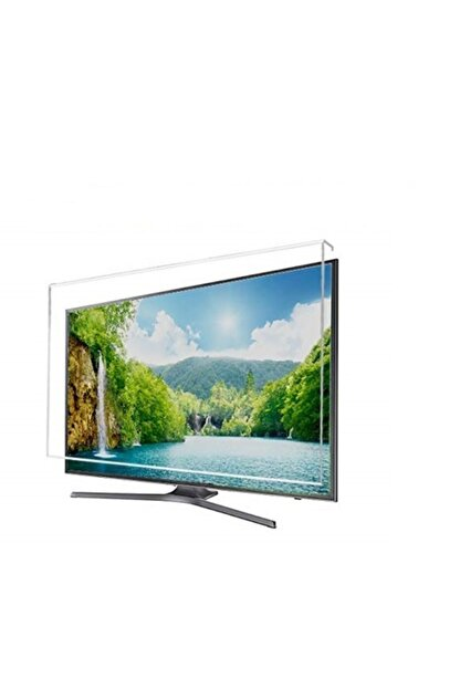 Samsung Qe 55q60ra 55'' 138 cm 4k Uhd Tv Ekran Koruyucu