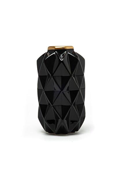 sera bianco Ayışığı  Siyah Vazo