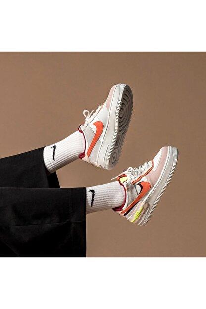 Nike Kadın Ayakkabısı Air Force 1 Shadow