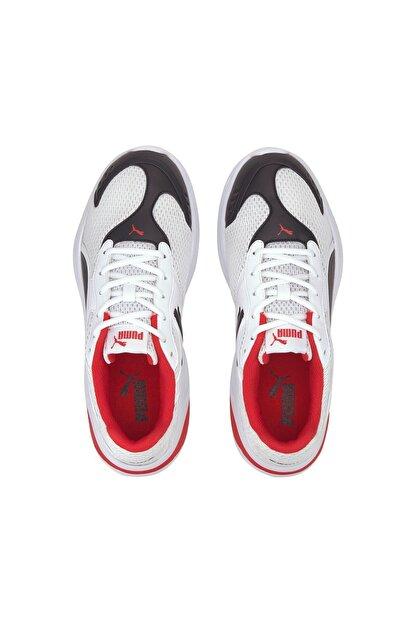 Puma Beyaz Kadın Koşu Ayakkabısı 37254906