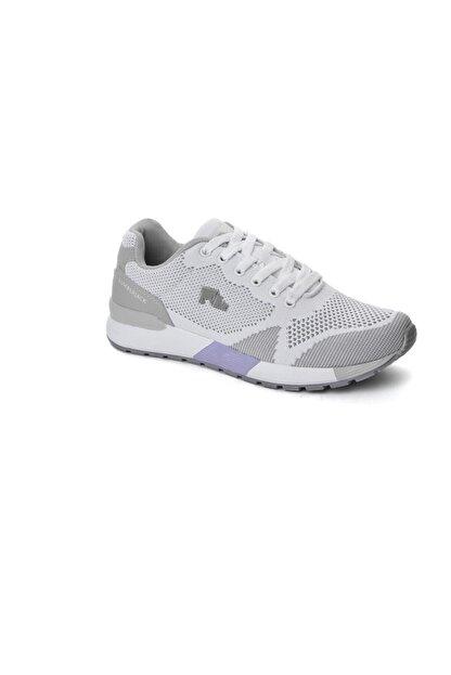 Lumberjack VENDOR WMN Beyaz Kadın Sneaker 100299190