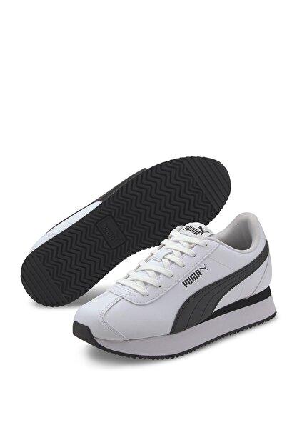 Puma Turino Stacked Kadın Günlük Ayakkabı - 37111508