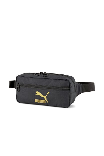 Puma Unisex Bel Çantası - Originals Urban Waist Bag - 07800601