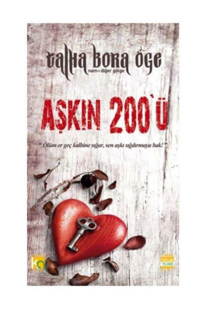 Karatay Akademi Yayınları Aşkın 200'ü