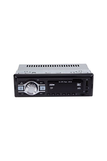 CVS Siyah Bluetoothlu Oto Teyp Dn6305