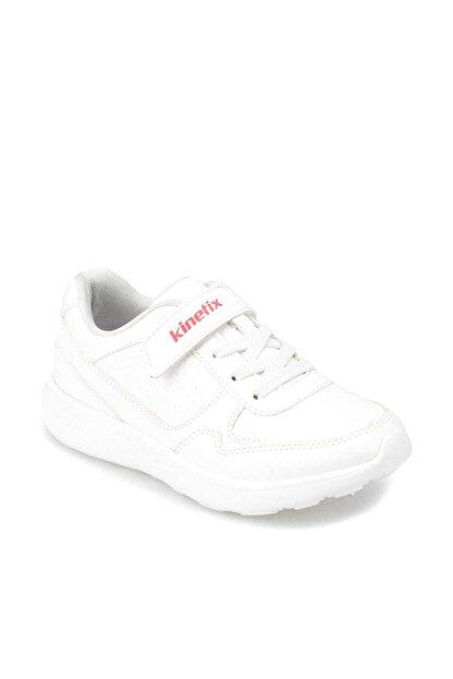 Kinetix Cape Beyaz Erkek Çocuk Sneaker Ayakkabı 100355948