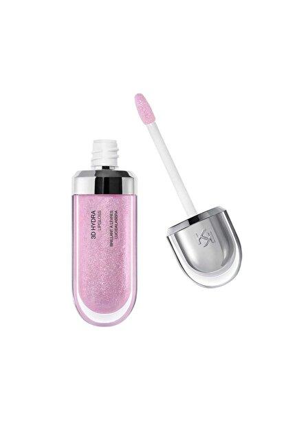 KIKO Nemlendirici Dudak Parlatıcısı - 3D Hydra Lipgloss 27 Pearly Lavender 8025272604130