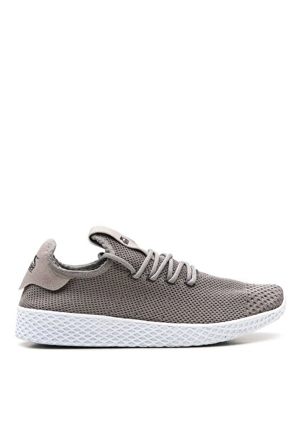 Slazenger Lucca Sneaker Kadın Ayakkabı Gri