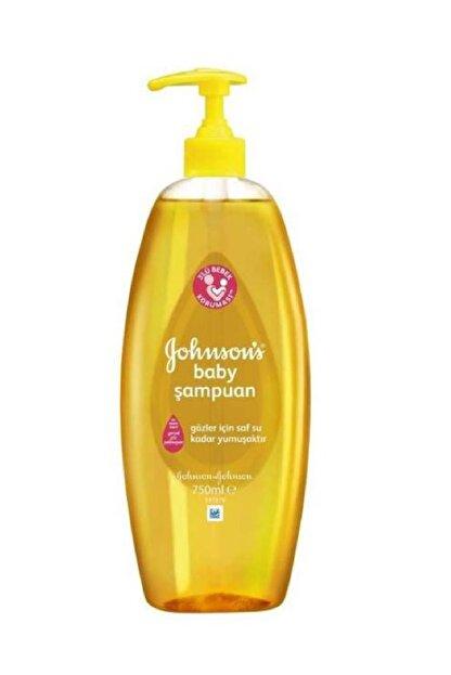 Johnson's Baby Gold Bebek Şampuanı 250 ml