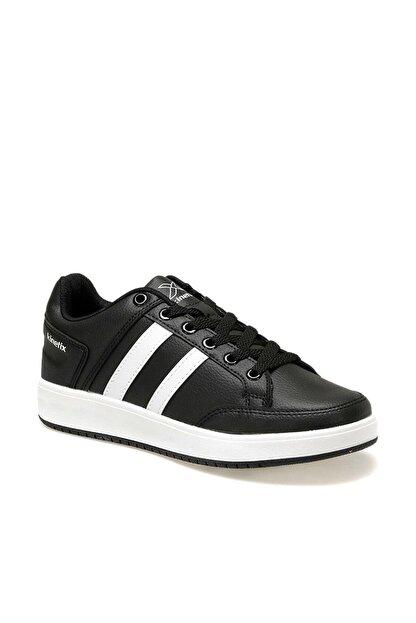 Kinetix Kort M 9pr Siyah Erkek Çocuk Sneaker Ayakkabı