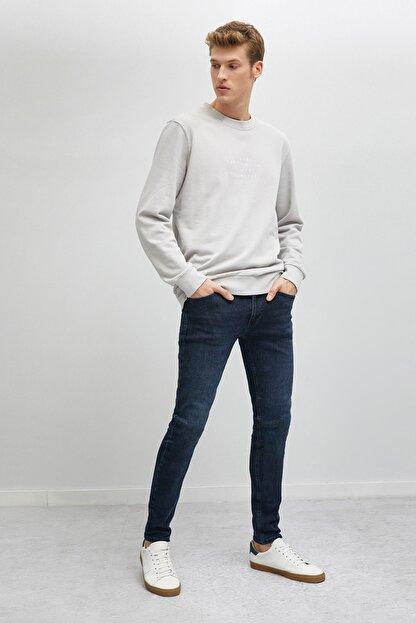 Koton Erkek Indıgo Jeans 1KAM43081LD