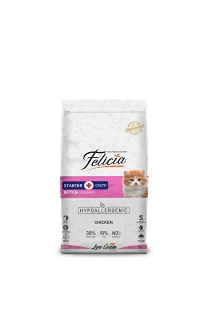 Felicia Yg Felıcıa 2 Kg Kıtten Tavuklu Kedi Maması