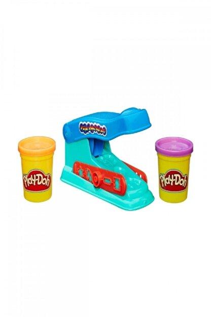 Play Doh Play-Doh Temel Oyun Hamur Setleri Mini Eğlence Fabrikası +3 Yaş B5554 Pd