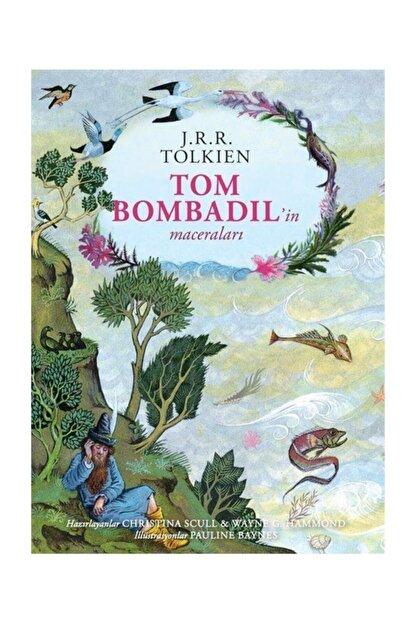 İthaki Yayınları Tom Bombadilin Maceraları Ciltli Özel Edisyon