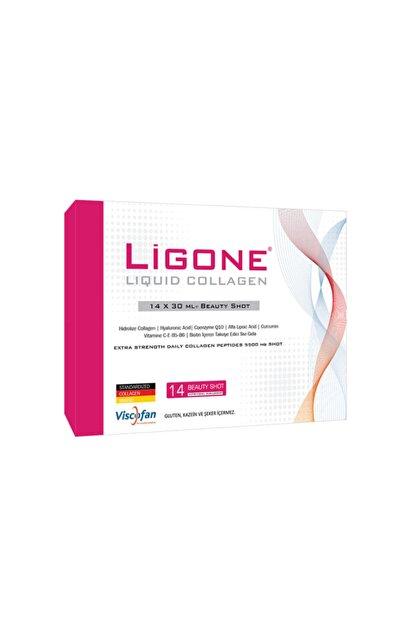 Ligone Collagen Shot (30 Ml / 14 Shot)