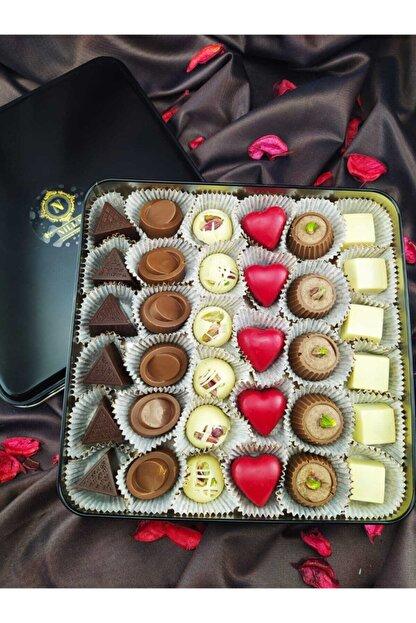 NiLL'S Chocolate Gurme Spesiyal Çikolata Kutusu