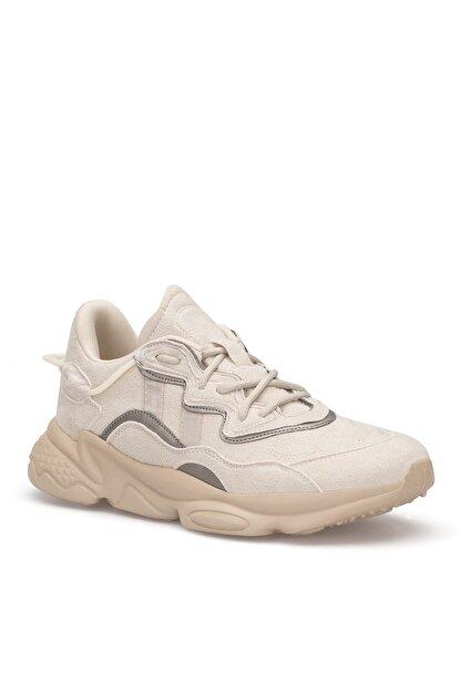 Dark Seer Bej Unisex Sneaker
