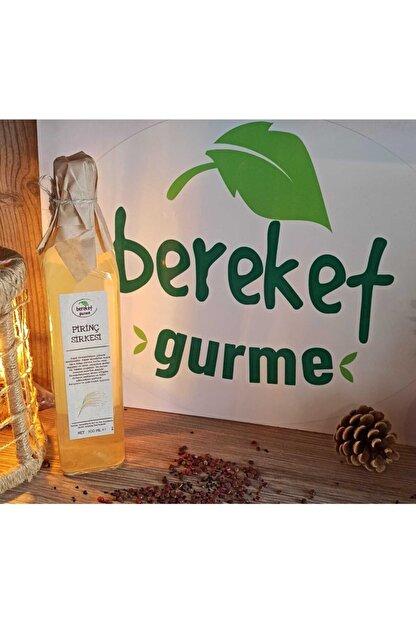 BEREKET GURME Bereketgurme Pirinç Sirkesi Doğal Fermente 500 Ml