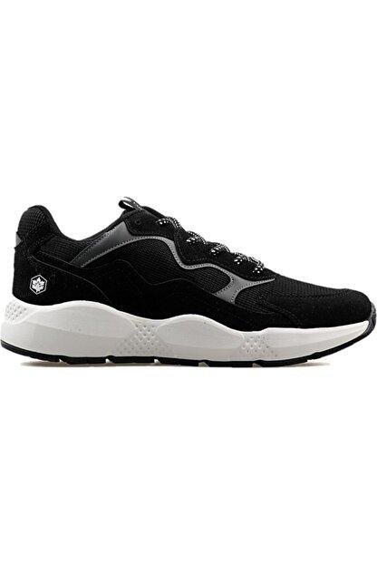 Lumberjack VALENTIN Siyah Erkek Sneaker Ayakkabı 100545905