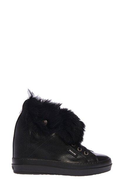 RUCO LİNE Siyah Spor Ayakkabı