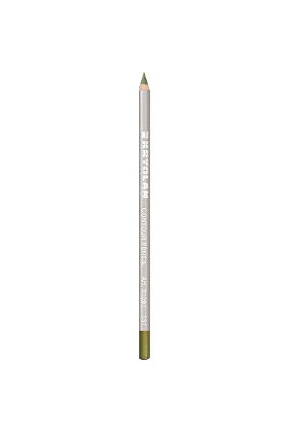 Kryolan Göz Kalemi Contour Pencil 01091 K 131