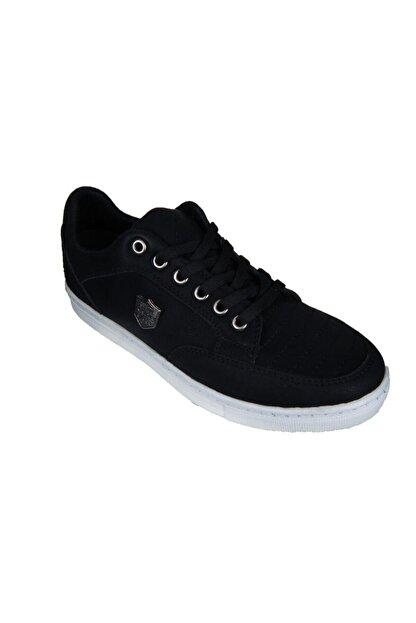 Kinetix FRAGAR Siyah Erkek Sneaker Ayakkabı 100539677