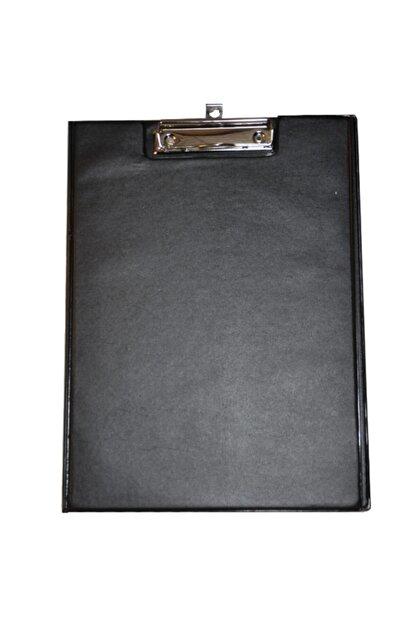 Bafix Kapaklı Sekreterlik Plastik A4 Siyah
