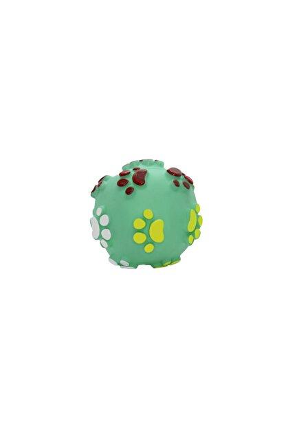 Griffonpet Köpek Top Oyuncak Çapı 7.5 Cm
