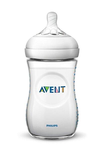 Philips Avent Natural Pp Biberon 260 ml Scf033/17